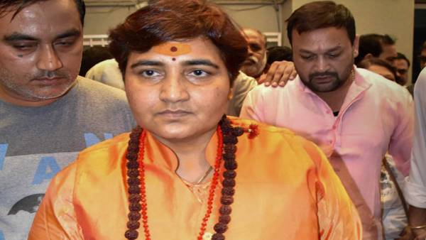NIA court rejected Pragya Thakurs application for permanent exemption attending hearig