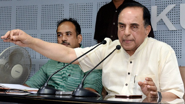 subramanian swamy asks rahul gandhi to reply on british citizenship notice