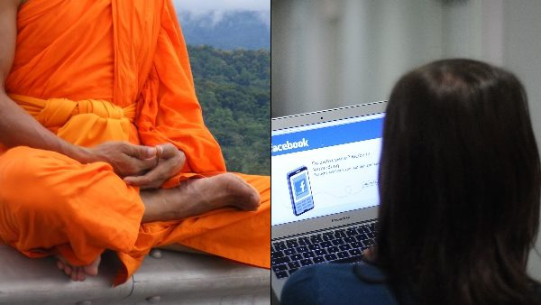 Karnataka Monk duped of 1.73 crore by woman posing as US Army staffer on facebook