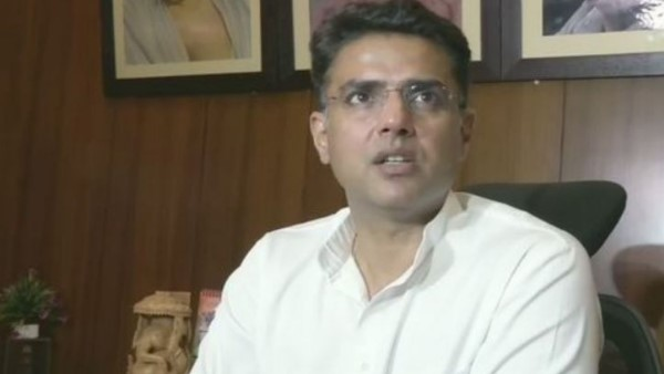 Rajasthan Dy CM Sachin Pilot says on farmer suicide, person was not actually under debt