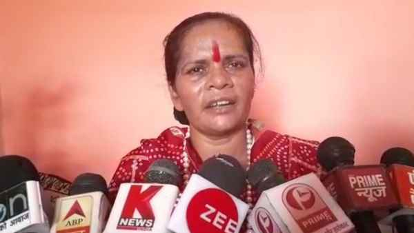 Sadhvi Prachi statement on aligarh child murder case
