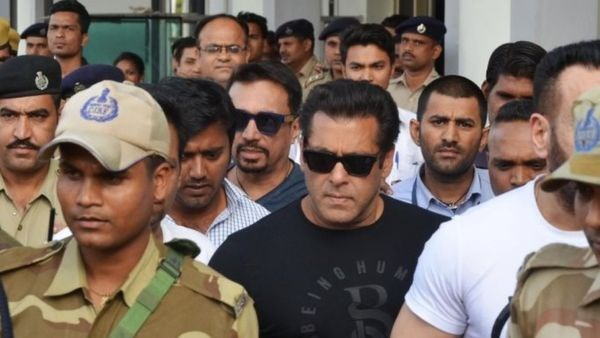 Salman Khan Arms Act Case hearing in Jodhpur Court