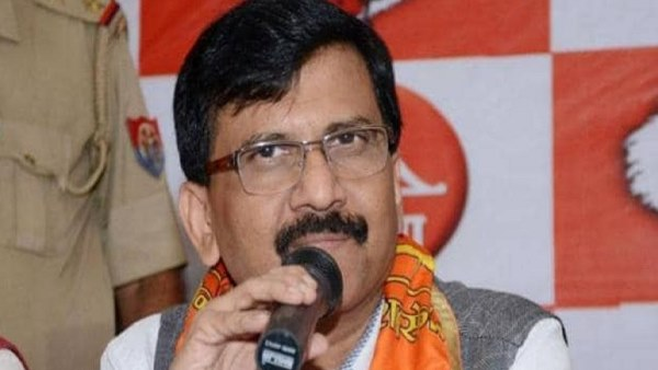 sanjay raut on ram temple in ayodhya
