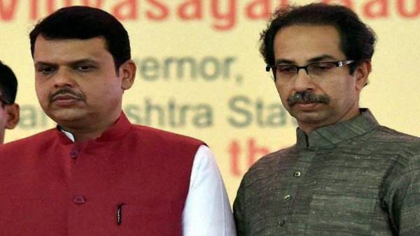 Crisis on forming government in Maharashtra