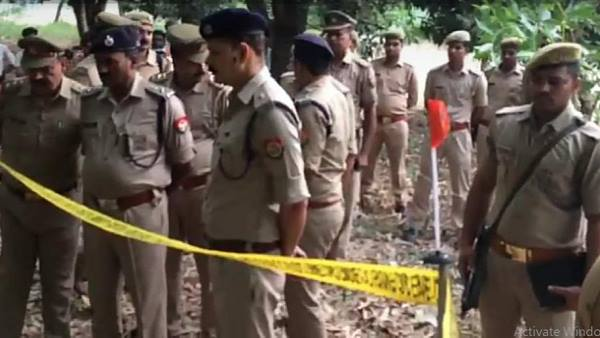 watch video: 12 years old Dalit girl killed after kidnapping at unnao