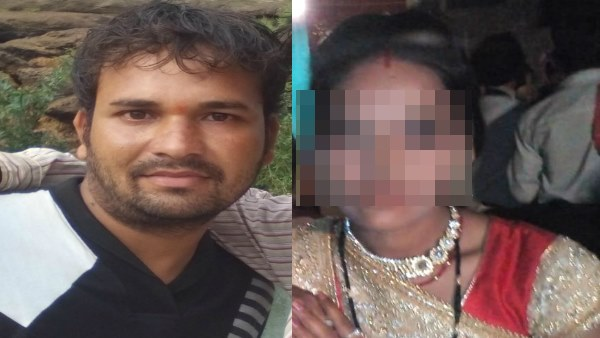 vidisha Missing bride return to sironj police station with Lover pandit