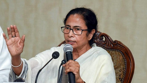 Mamata banerjee reaches out to CPIM Congress says fight BJP together