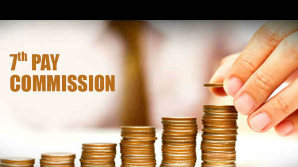 7th Pay Commission Latest Update