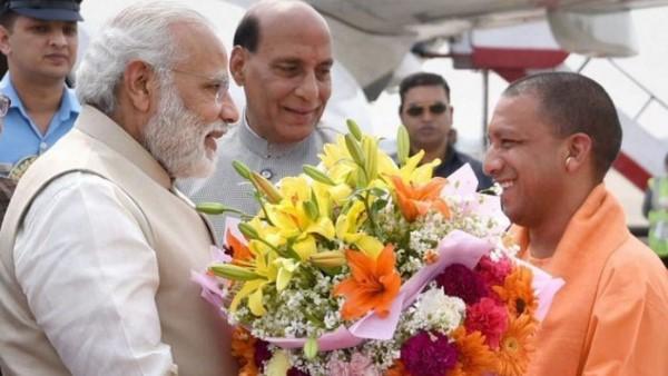 <strong>47 के हुए सीएम योगी: पीएम मोदी ने दी जन्मदिन की बधाई, जानें उनके जीवन से जुड़ी अहम बातें</strong>