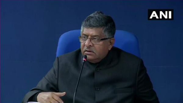 RS Prasad has ordered inquiry in relation to the fire incidents at bsnl mtnl office