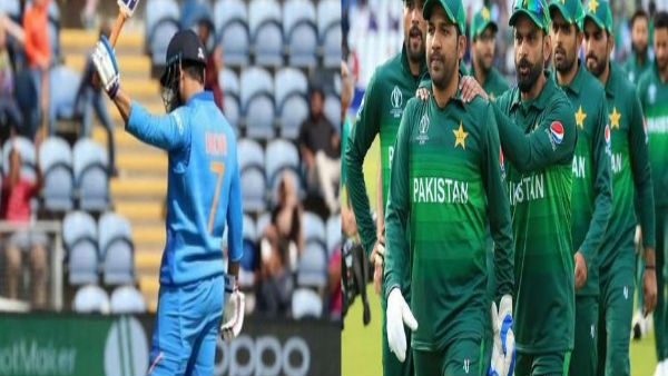 Team India out From ICC World Cup, Pakistani fans and pakistan Minister Trolled Indian Team After Heartbreaking Loss To New Zealand In Semi-Final