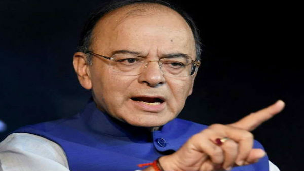 Can have 2 rates as revenue increases, says Arun Jaitley on 2 years of GST