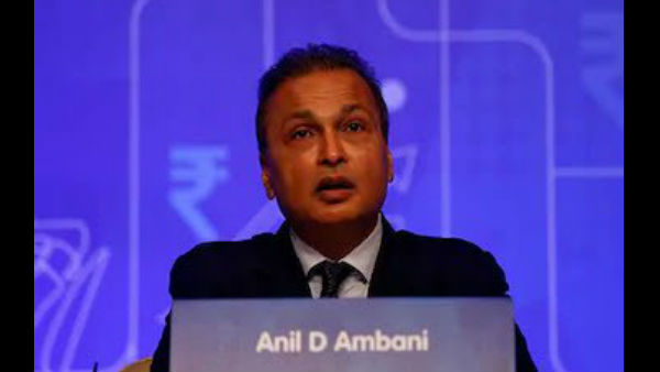 Anil Ambanis Reliance Group To Lease Out Company Headquarters To Cut Debt