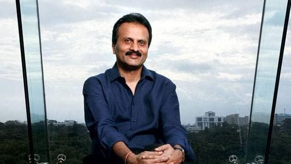 Cafe Coffee Day founder VG Siddhartha goes missing, police on search