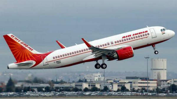 Fire in Air India Delhi-Jaipur Flight no 9643, Made emergency Landing