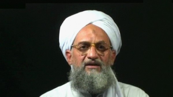 Al Qaeda chief Ayman al Zawahiri calls for united jihad in Kashmir, released video message