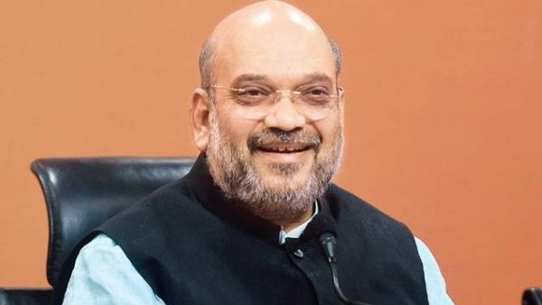 Amit Shah to head panel on workplace physcial harassment