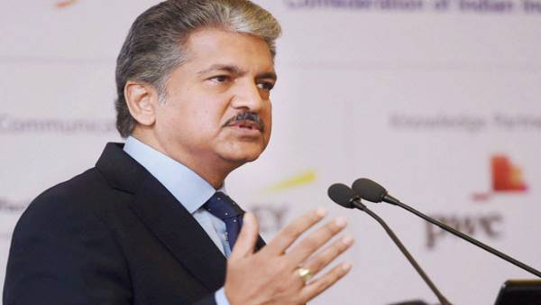 Anand Mahindra tweet after Lifts Off Chandrayaan 2, says breathing normally again
