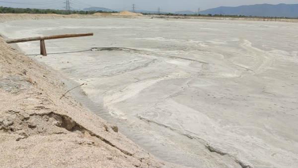 <strong>पढ़ें- कोरबा: फेफड़ों को छलनी कर रही लाखों टन राखड़</strong>