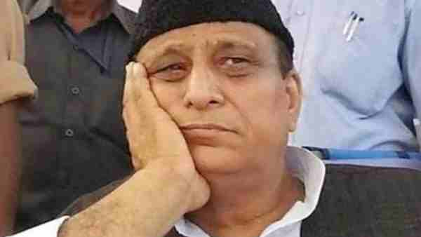 fir aganist samajwadi party leader azam khan land mafia case