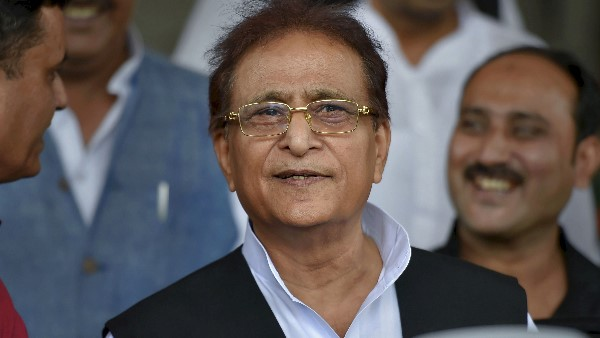 ये भी पढ़ें: सपा सांसद आजम खान ने अपने विवादित बयान पर संसद में मांगी माफी