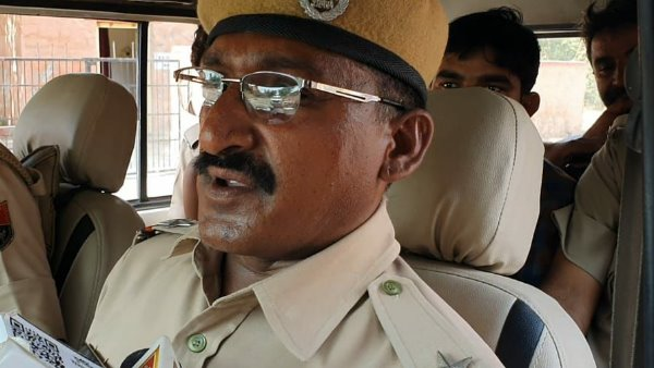 3 people, brutally beaten By Barmer Police