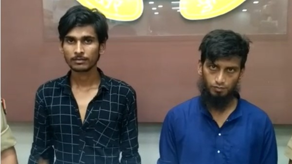 brother looted sister three arrested
