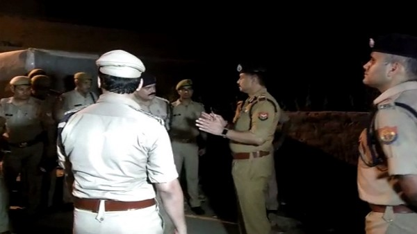 Investigation of the reasons for murder: SP