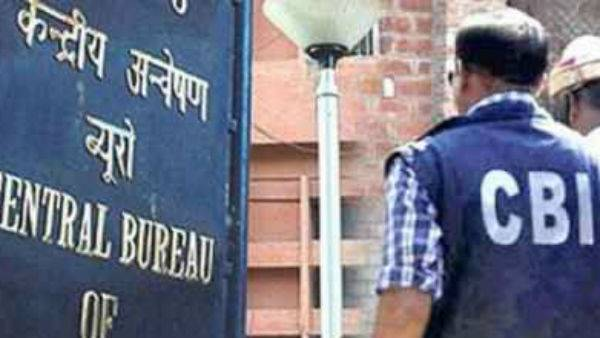 CBI raids in West Bengal, Bihar, Tripura and New Delhi in its probe into a chit fund scam