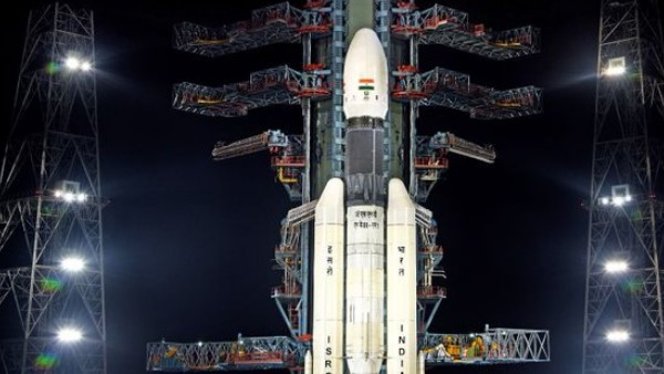 ISRO calls off Chandrayaan 2 launch, technical snag observed in launch vehicle system