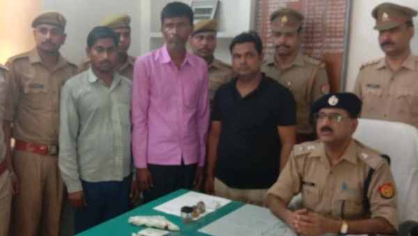 friend murdered for 750 rupees in shahjahanpur