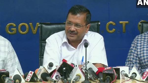delhi cm arvind kejriwal unauthorised colonies residents to have ownership