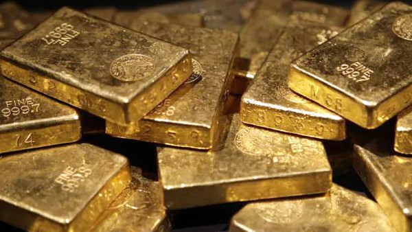 South Korean woman was arrested at the Delhi airport for allegedly carrying seven gold bars