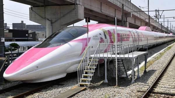पढ़ें: बुलेट ट्रेन के भू-अधिग्रहण का 2 राज्यों में विरोध, गुजरात के 8 जिलों से आईं 2370 शिकायतें