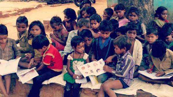 Govt stated at assembly- '1.42 lakh underweight children in Gujarat'