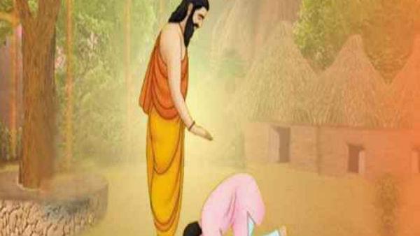 Guru Purnima or Vyas Purnima