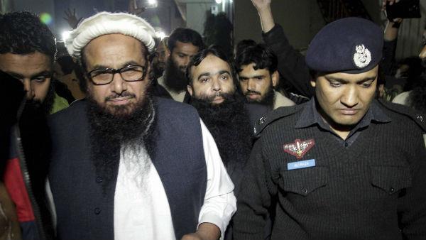 यह भी पढ़ें- पाकिस्तान में फिर गिरफ्तार हुआ 26/11 का मास्टरमाइंड आतंकी हाफिज सईद