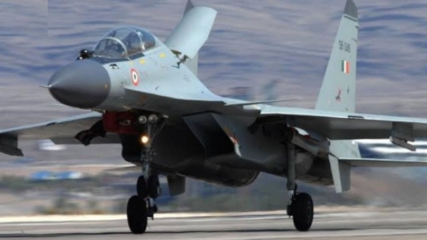 India, Russia sign Rs 1,500 crore deal for air to air missiles R27 for Su 30 fighters