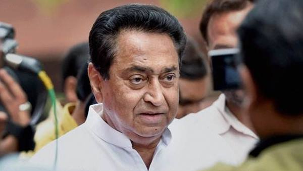 Ministry of Home Affairs revised Security of Kamal Nath,ISRO chairman K Sivan and others