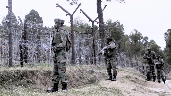 Pakistan has built 30 launch pads along the LoC to infiltrate militants in jammu kashmir