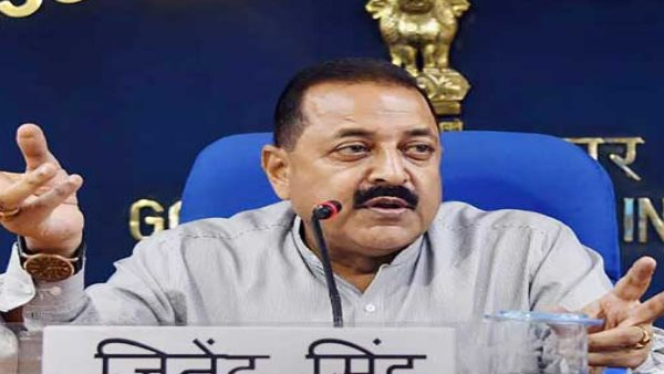 312 officials compulsorily retires by modi govt says Jitendra Singh in Lok Sabha