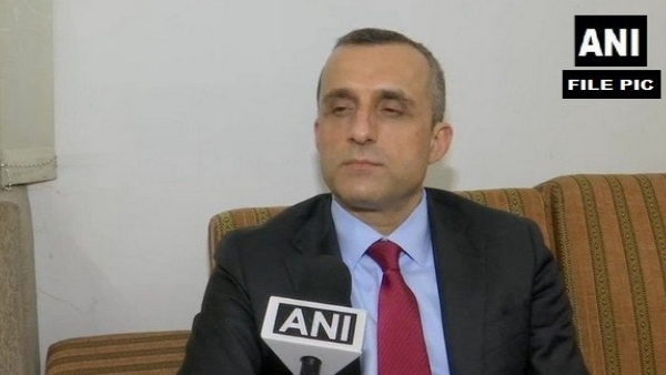 car bomb attack that targeted vice presidential candidate,Amrullah Saleh in kabul