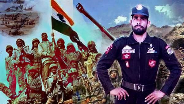 kargil war hero digendra singh told how india win tololing