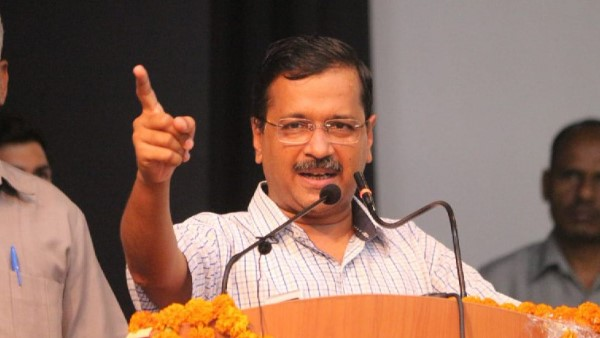 Arvind Kejriwal launched a project for CCTV camera installation in all government schools in delhi