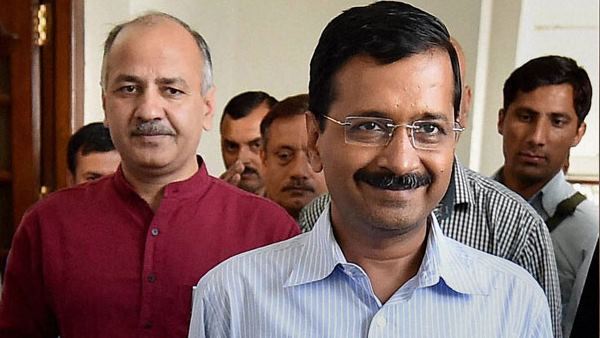 arvind kejriwal and manish sisodia granted bail in defamation case filed by vijendra gupta