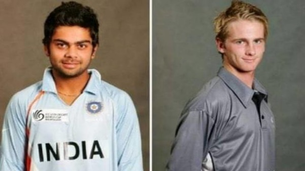 New Zealand captain Kane Williamson gets revenge on Virat Kohli for 2008 semi final defeat