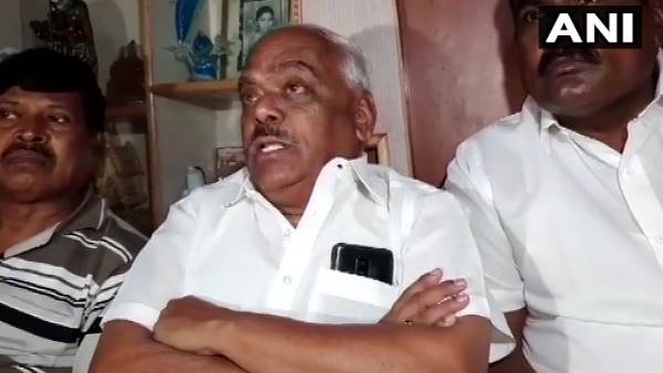 My decision will not go out of constitution and court, says Karnataka Speaker KR Ramesh Kumar