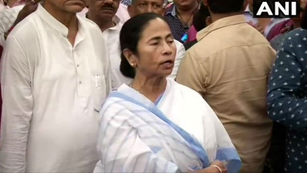 Mamata Banerjee: I will request the Election Commission to conduct Panchayat and Municipal elections through ballot paper.