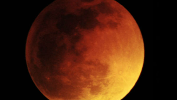 What to do after the liberation of eclipse