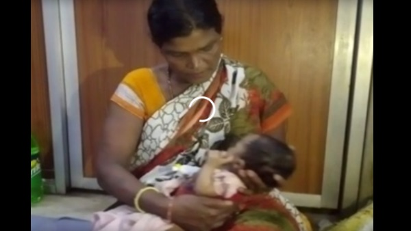 Mother did not feed To newBorn baby due to Fear of decreasing Face beauty in Dindori Madhya Pradesh